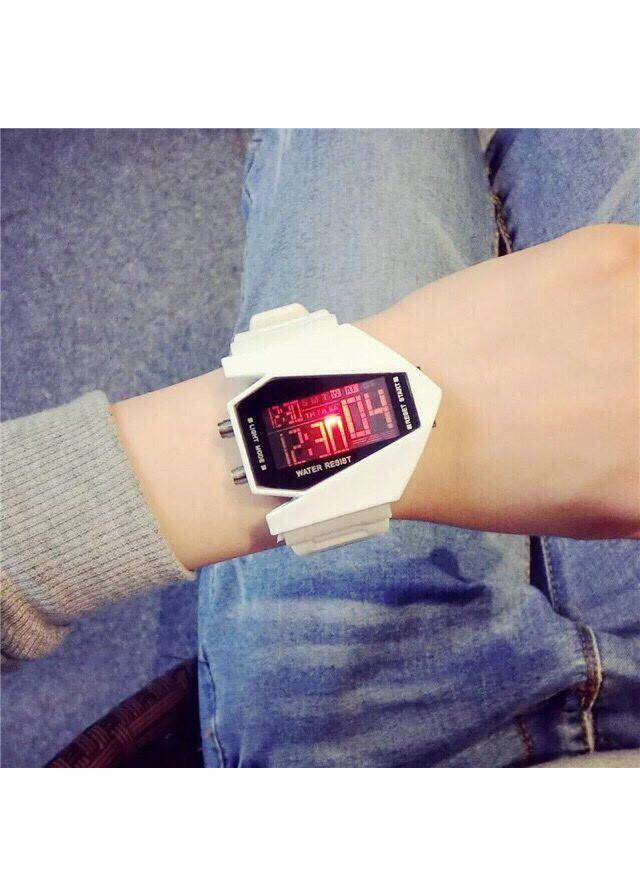 Đồng hồ Led nam nữ thời trang thể thao siêu đẹp DH80