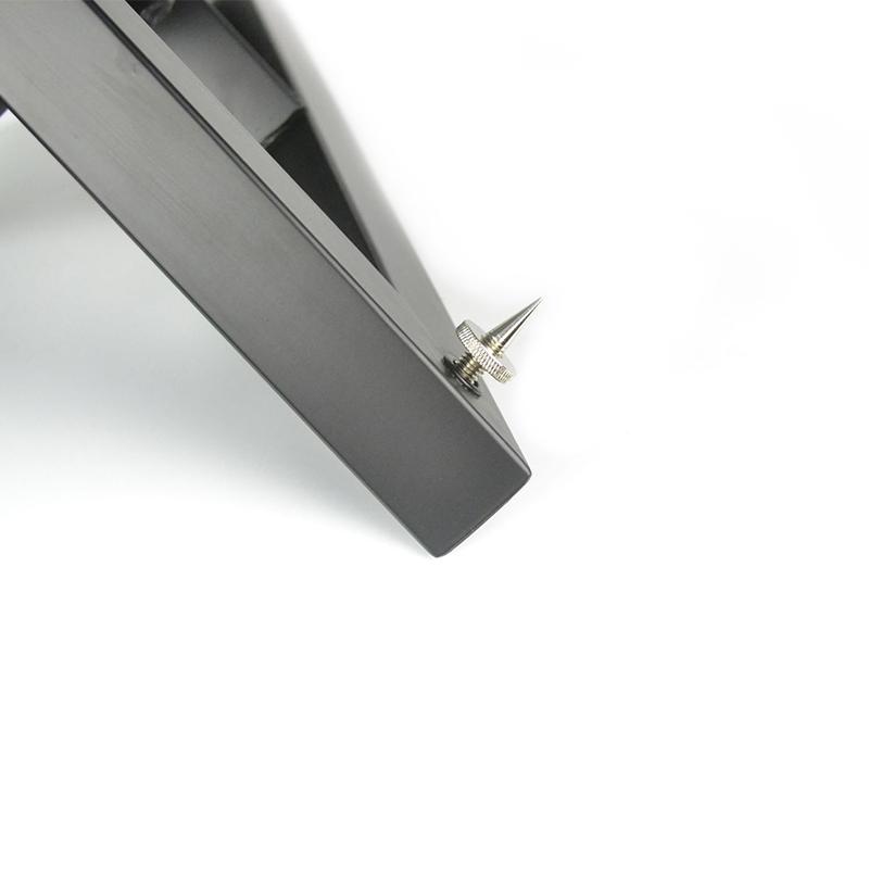 Bộ 2 chân loa đứng điều chỉnh độ cao từ 65cm đến 120cm cao cấp