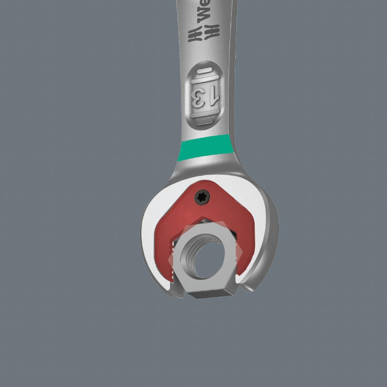 Cờ lê tròng cóc Wera Joker 8x144mm Wera 05073268001