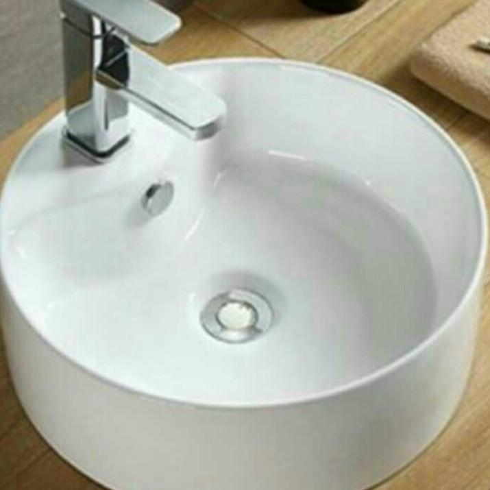 Chậu rửa đặt bàn
