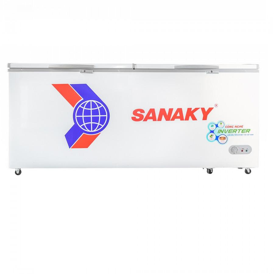 Tủ Đông Sanaky Invertert VH-8699HY3 (761L) - Hàng Chính Hãng