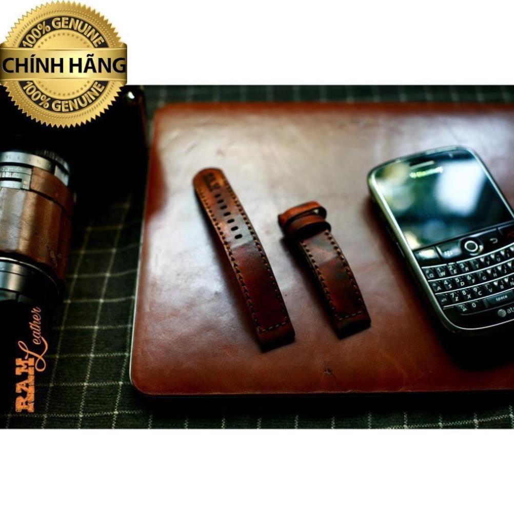 Cổ điển với dây đồng hồ RAM D33 VEGTAN - HÀNG CHÍNH HÃNG