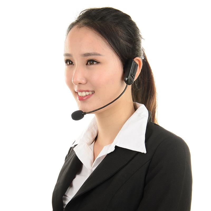 Mic không dây FM cho máy trợ giảng NS 5293