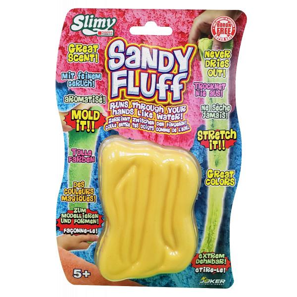 Đồ chơi SLIMY Slime cát-vàng 33840/YE