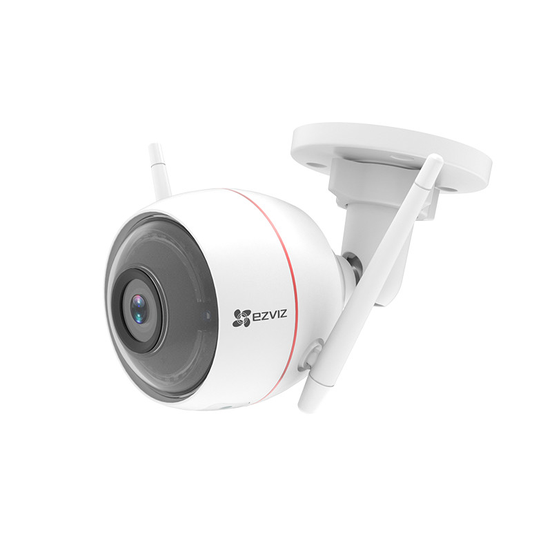 Camera IP Wifi ngoài trời EZVIZ C3W 1080P (CS-CV310) + Tặng thẻ nhớ EZVIZ 32GB - Hàng Chính Hãng