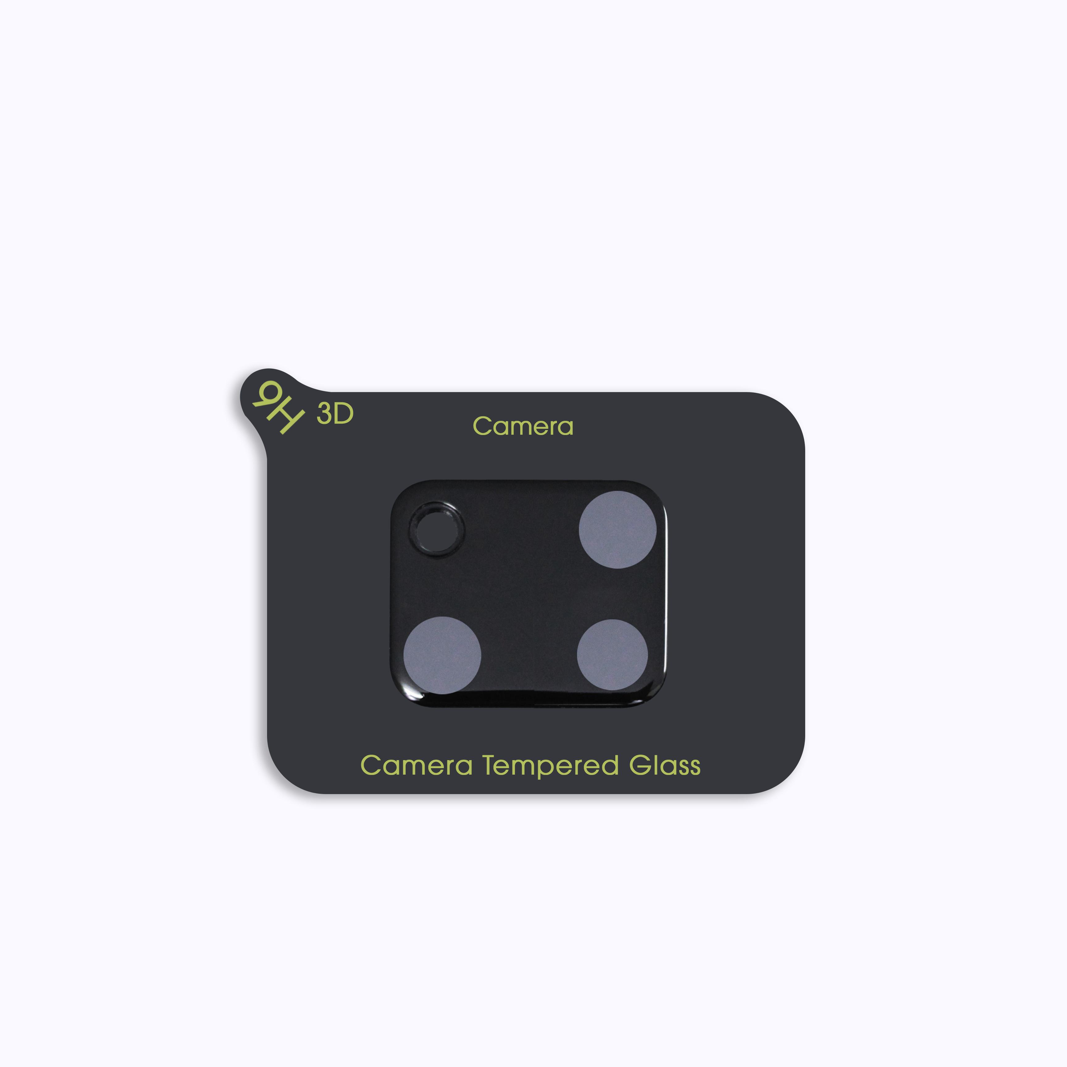 Bộ Cụm Bảo Vệ Gắn Liền Kính Cường Lực Camera Samsung Galaxy Note 10 Lite/ S10 Lite- HÀNG CHÍNH HÃNG