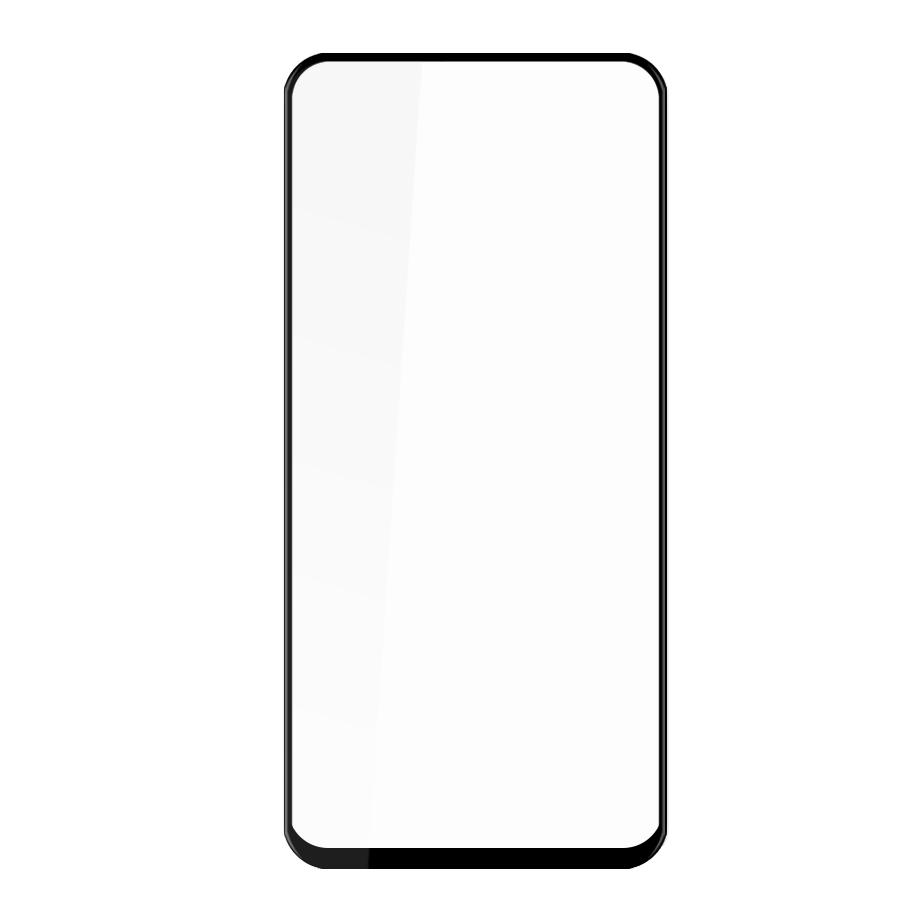 Cường lực Viền Mỏng Dành Cho Xiaomi Redmi Note 9 Pro  KHÔNG LẤN MÀN- Handtown - Hàng chính hãng