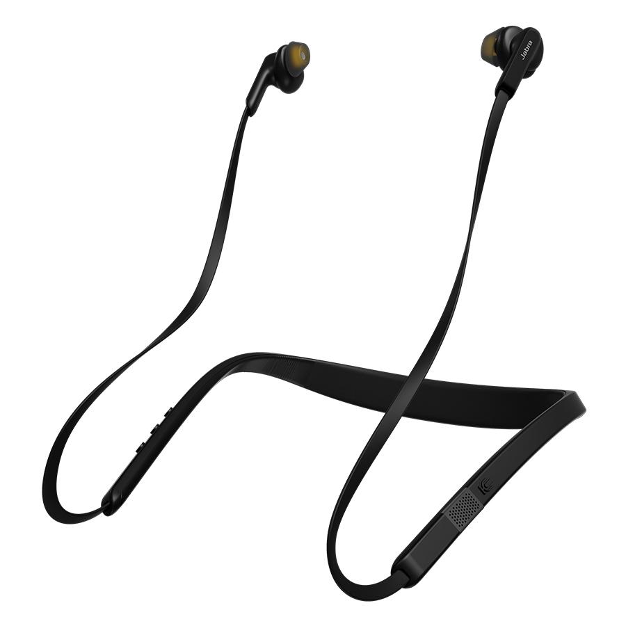 Tai Nghe Bluetooth Thể Thao Jabra Elite 25e - Hàng Chính Hãng
