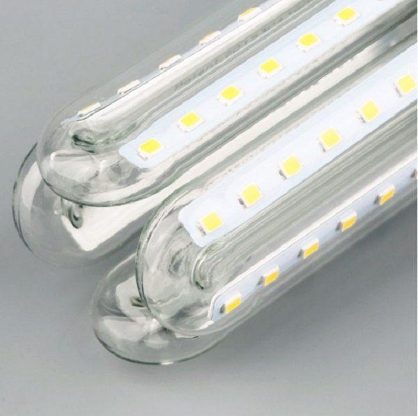 Bộ 20 bóng đèn led chữ U 32w sáng bền đẹp