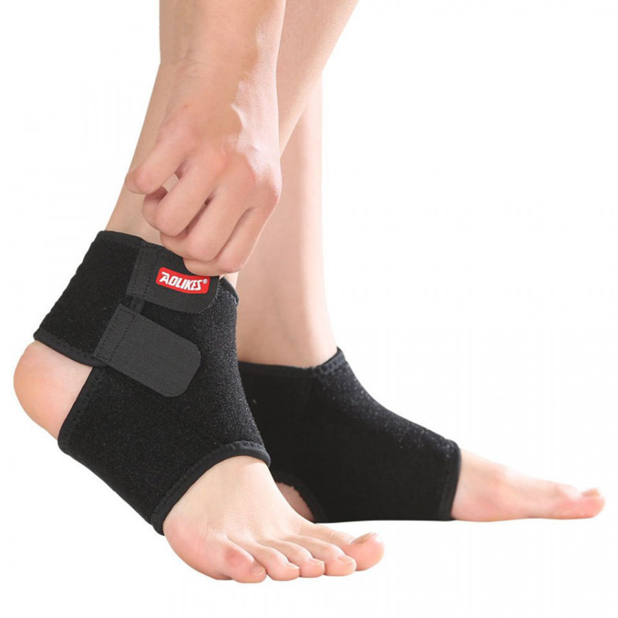 Đai quấn cổ chân trẻ em hỗ trợ bảo vệ mắt cá chân AOLIKES YE-7128