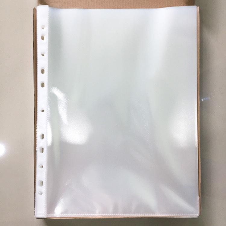 Bìa lỗ SM- Hộp 100 tờ
