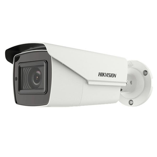 Camera HD-TVI hình trụ hồng ngoại 40m ngoài trời 5.0 Mega Pixel - Hàng nhập khẩu