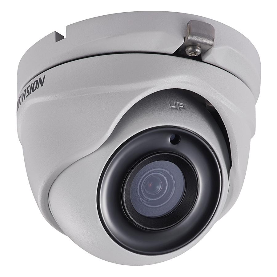 Trọn bọ 2 Camera quan sát HIKVISION TVI 3 Megapixel DS-2CE16F1T-IT chất lượng cao - Hàng chính hãng