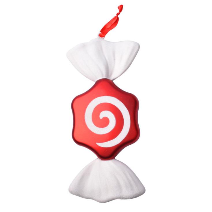 Trang trí Noel, Giáng Sinh Items Chtristmas Marshmallows