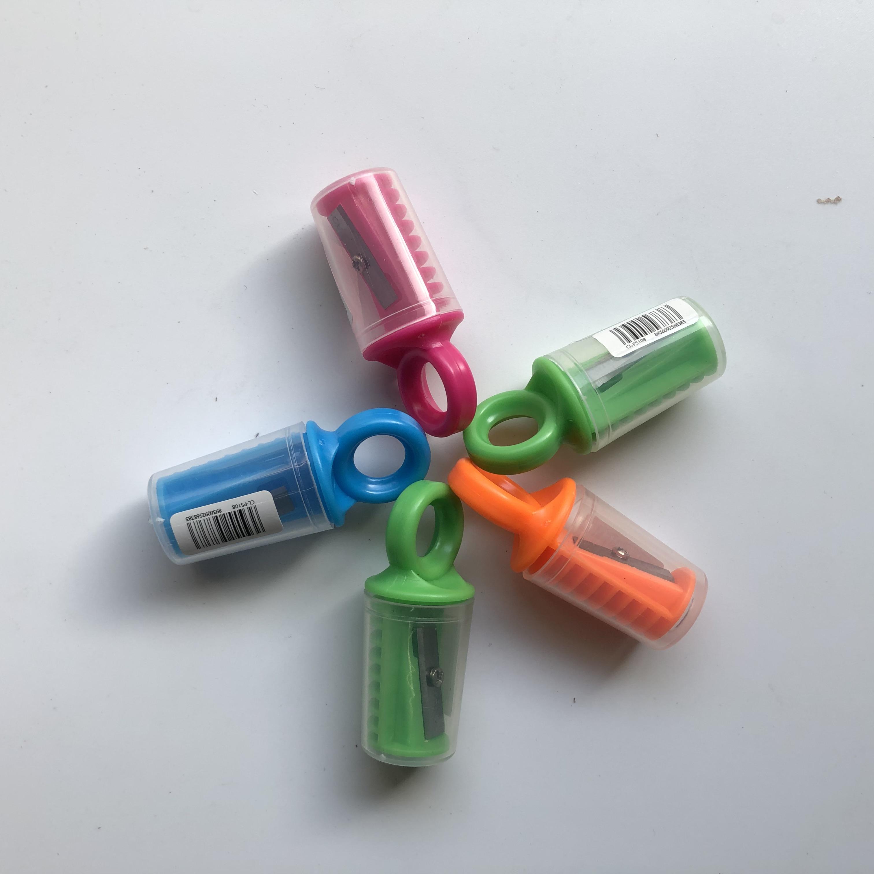 Combo 5 cái Gọt chì CL-PS108 (màu ngẫu nhiên)