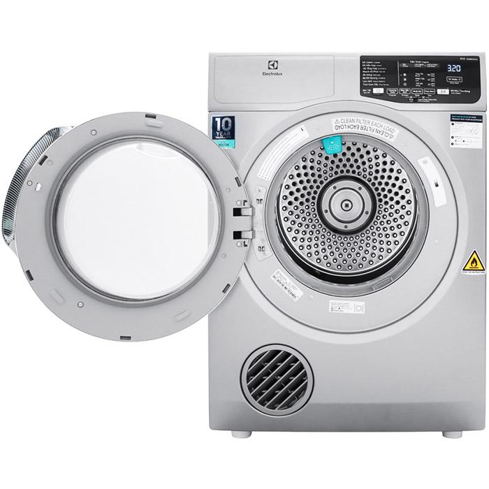 Máy sấy Electrolux 8 kg EDS805KQSA