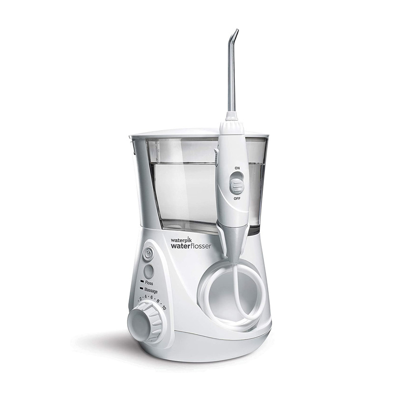 Máy tăm nước Waterpik Ultra Professional WP-660 + Tặng đầu tăm vệ sinh lưỡi