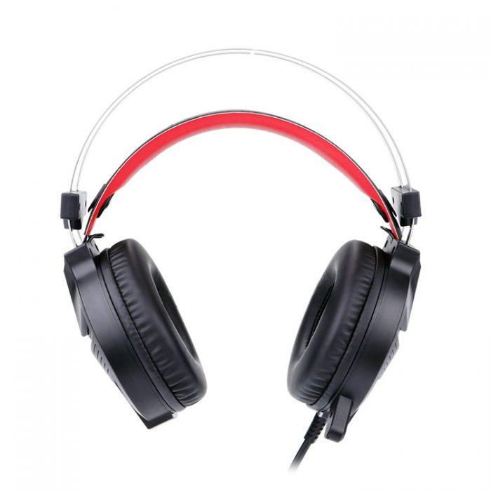 Tai nghe Redragon Game Memecoleous H112 - Hàng chính hãng