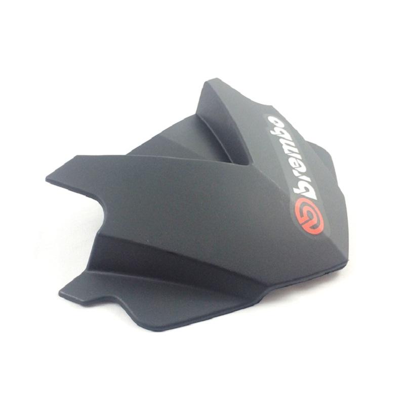 Mão đầu xe cho EX 150 màu đen Kiểu chữ ( Ngẫu Nhiên tùy theo đợt hàng về )