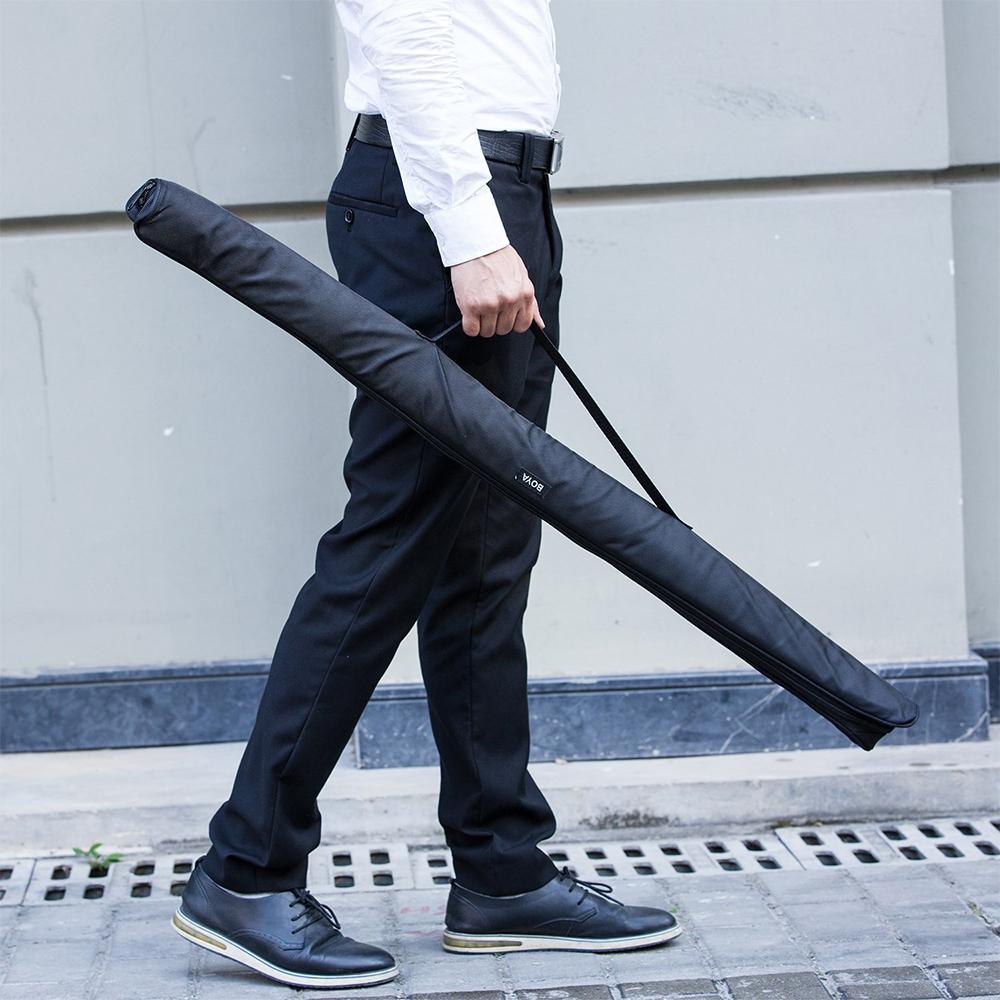 Phụ Kiện Âm Thanh   Gậy Kéo Dài Carbon BOYA - Boompole, Windshield & Suspension system kit BY-PB25 - Hàng Chính Hãng