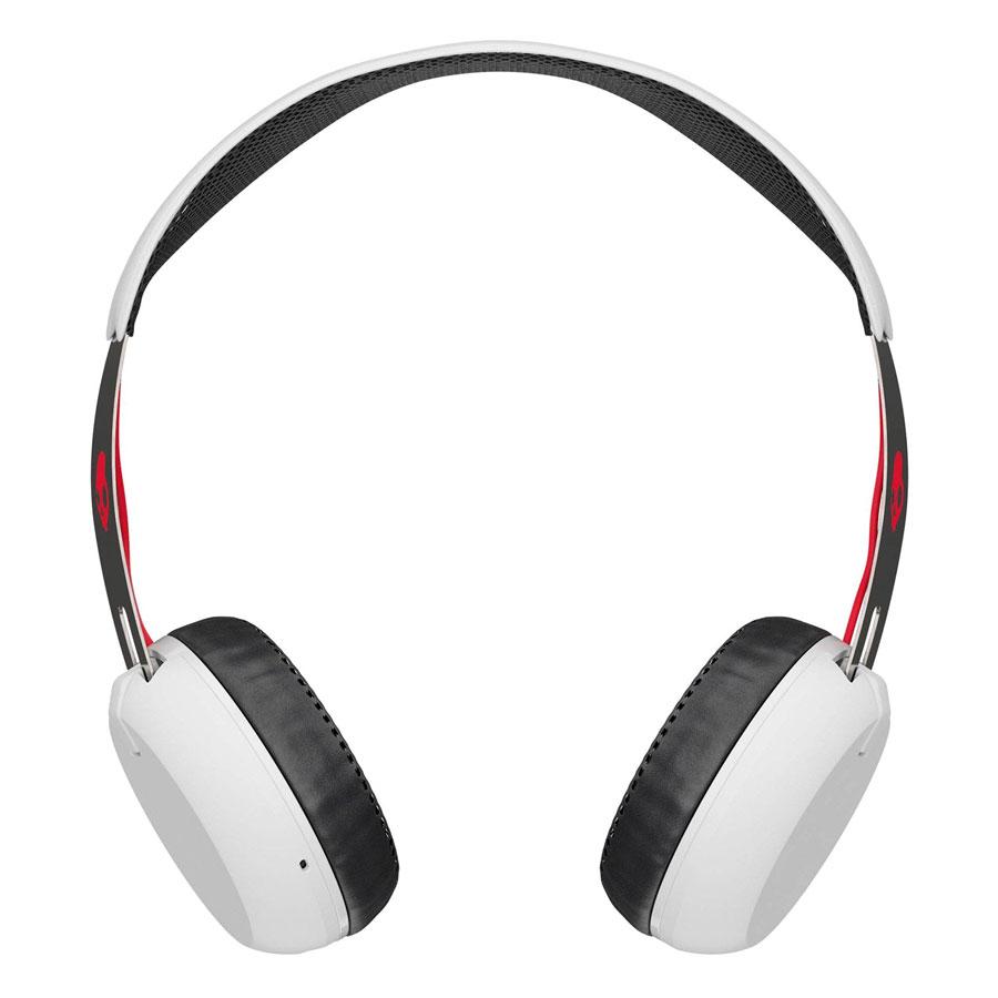 Tai Nghe Chụp Tai Skullcandy Headphone Grind Wireless - Hàng Chính Hãng