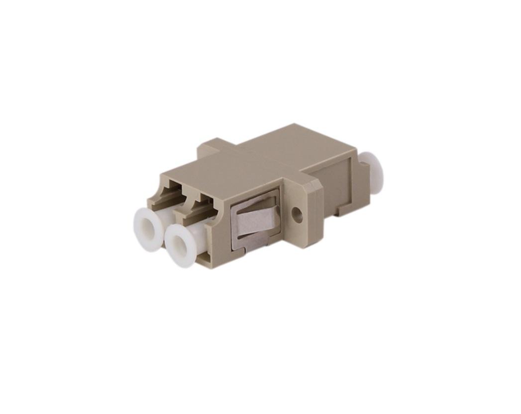 Combo 1 vỉ 50 Adapter LC/PC Multi mode, duplex. Hàng chính hãng