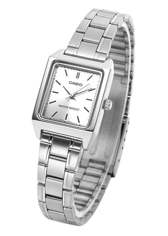Đồng hồ nữ Casio Chính Hãng LTP-V007D-7EUDF