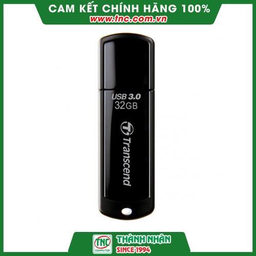 USB 32GB Transcend JF700- Hàng chính hãng