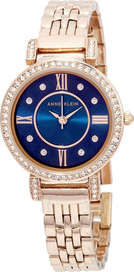 Đồng hồ thời trang nữ ANNE KLEIN 2928NVRG