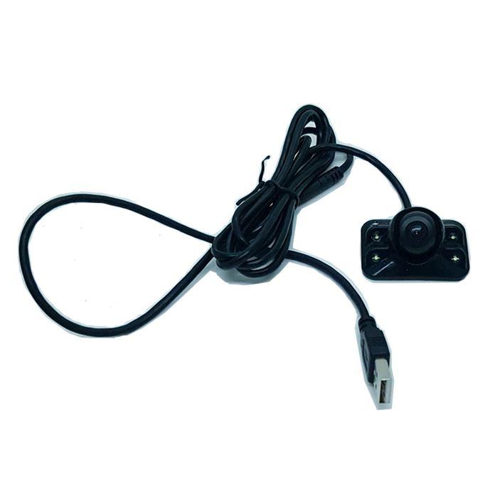 Camera căn lề kết nối màn hình android bằng chân USB độ phân giải 1080P 4 đèn led