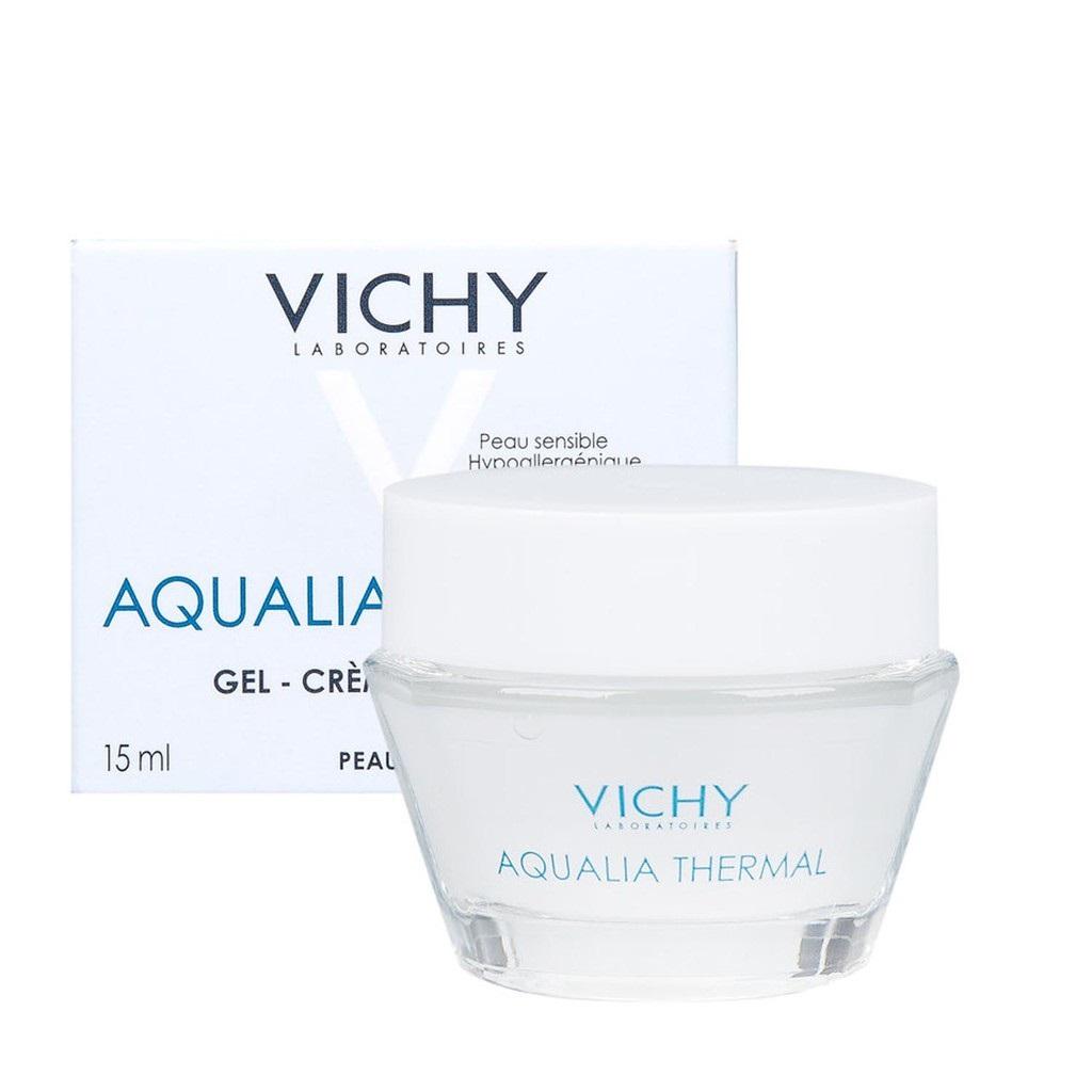 Bộ Dưỡng Chất Khoáng Cô Đặc Giúp Phục Hồi Cho Da Căng Mịn Vichy Mineral 89 50ml