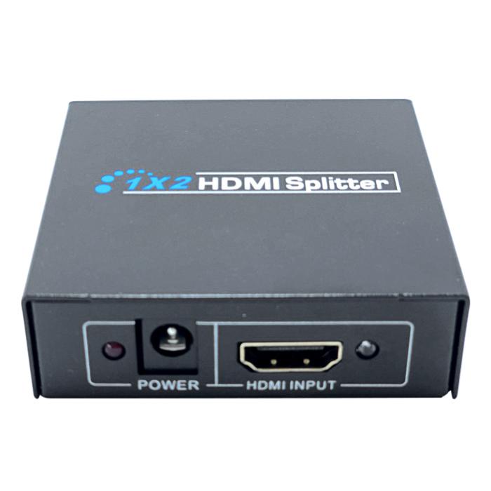 Thiết Bị Hub HDMI Cổng Chia 2 Cổng - Hàng Nhập Khẩu