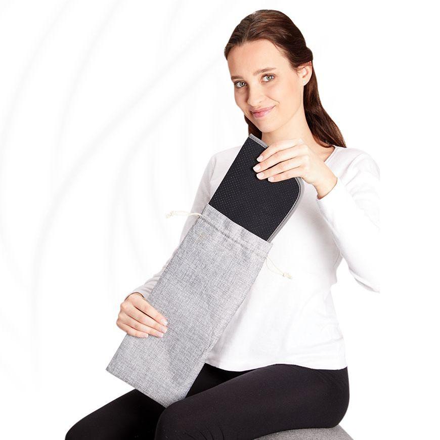 Thảm Massage Điện Xung Bàn Chân Lanaform Circulation LA100208
