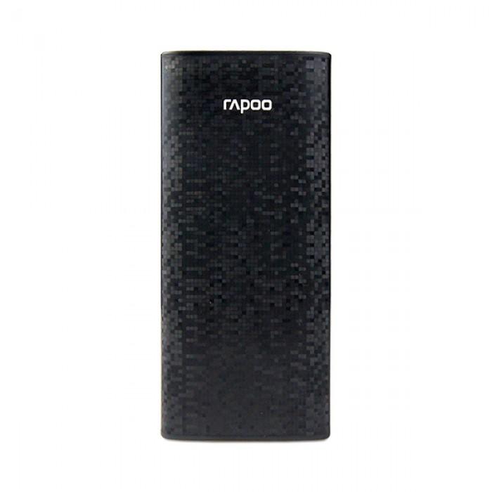 Pin Sạc Dự Phòng Rapoo P170 - Hàng Chính Hãng