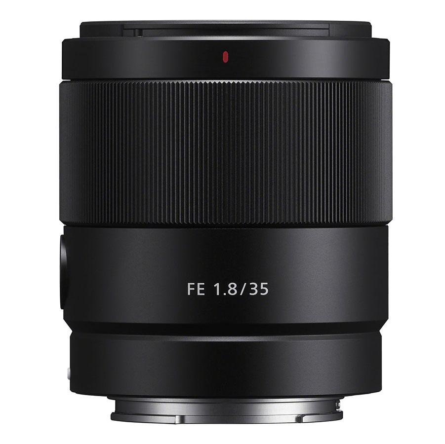 Lens Sony FE 35mm F1.8F (Full Frame) - Hàng chính hãng