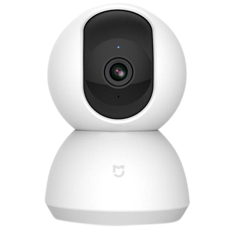 Camera IP Xiaomi Mi Home Security Camera 360 Độ - Hàng Chính Hãng