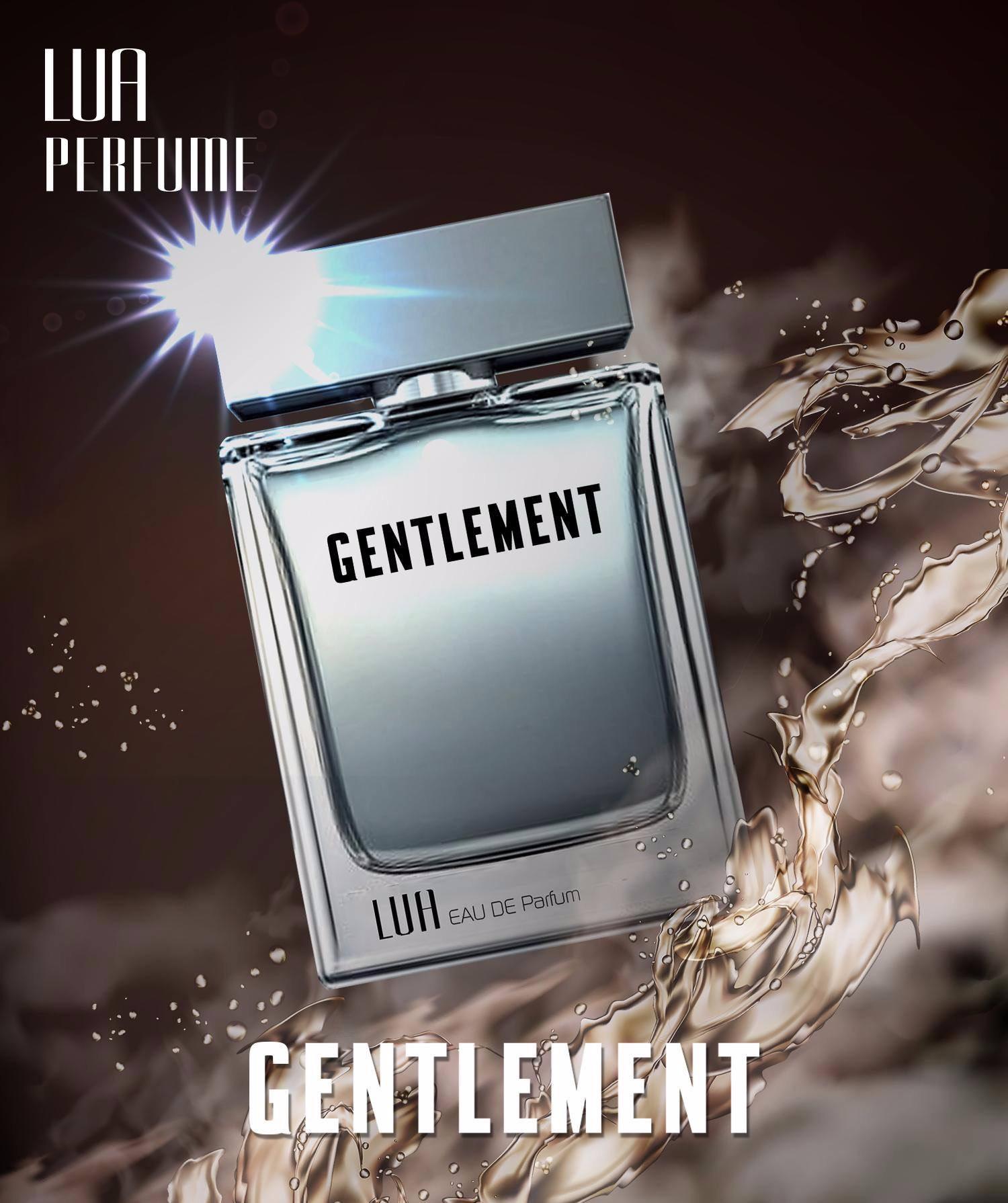 Nước Hoa LUA Gentlement 50ml