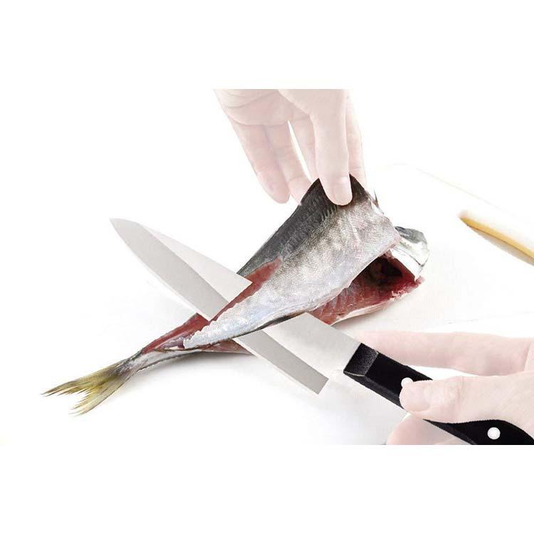 Dao Chef KAI Seki Magoruku Azichi - 18cm - Hàng chính hãng