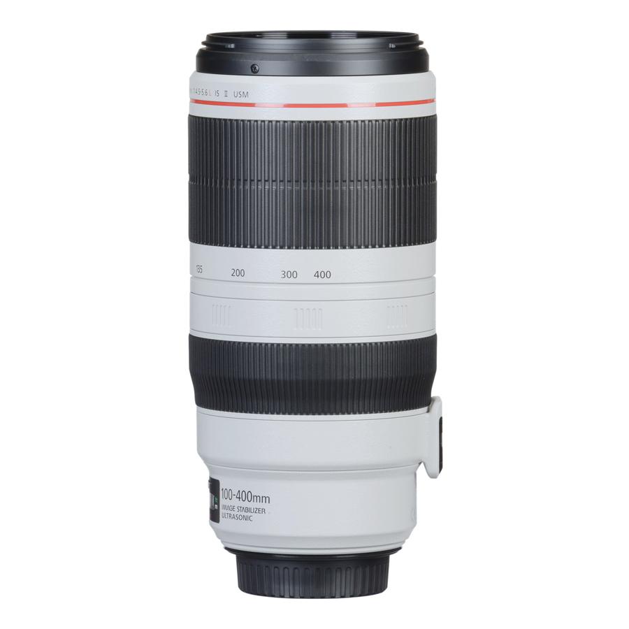 Lens Canon EF 100-400mm f/4.5-5.6L IS II USM - Hàng chính hãng