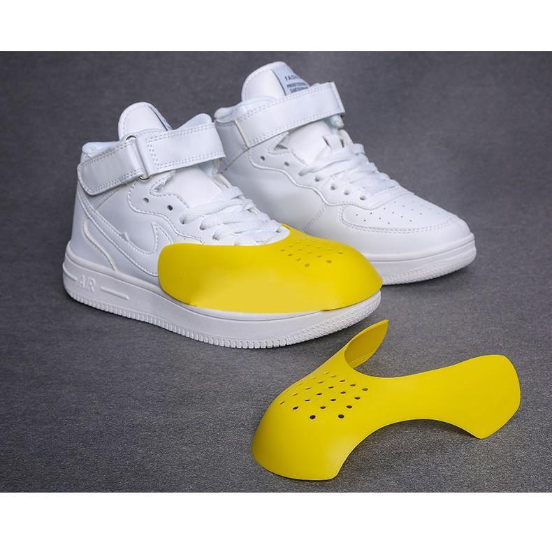 Bộ bảo vệ, chống nhăn, chống gãy mũi giày (Sneaker Shields)