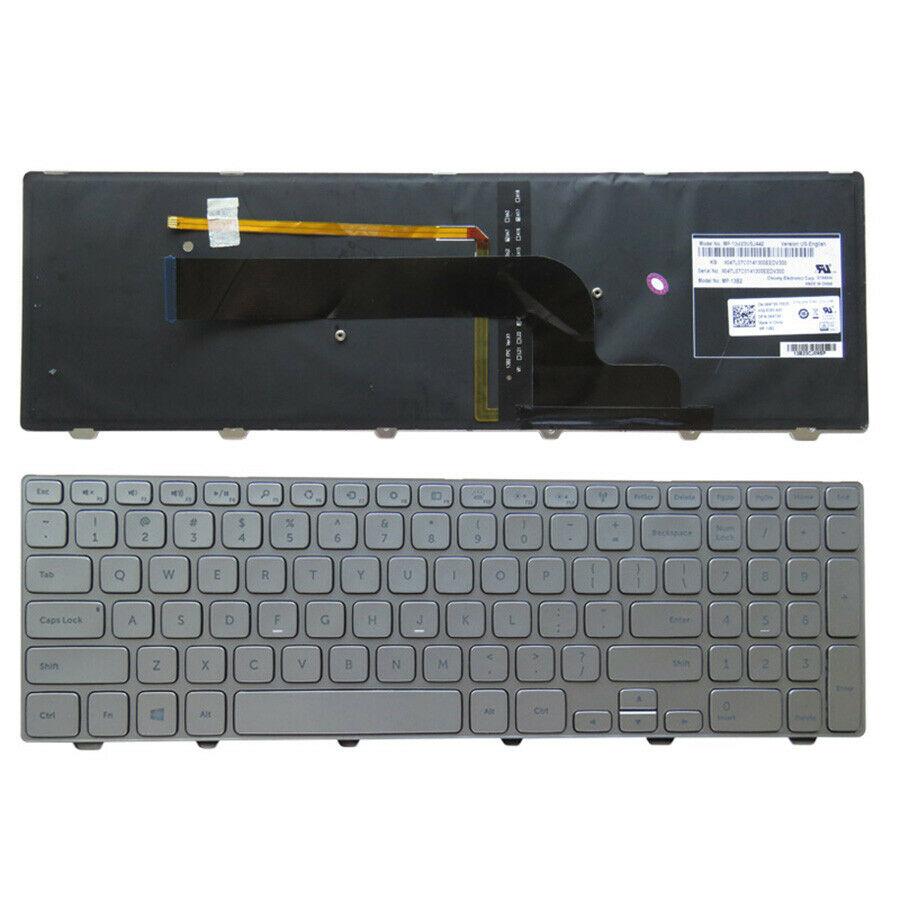 Bàn phím dành cho laptop Dell 7537