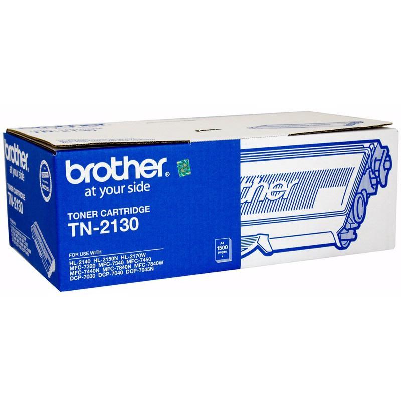Hộp mực máy in Laser đen trắng Brother HL2140,2150,2170,MFC7320,7440,7840W,7340