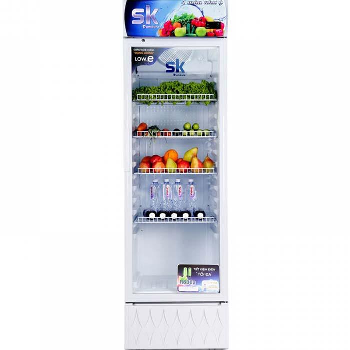 Tủ Mát Sumikura SKSC-400 (400L) - Hàng Chính Hãng - Chỉ Giao Tại HCM