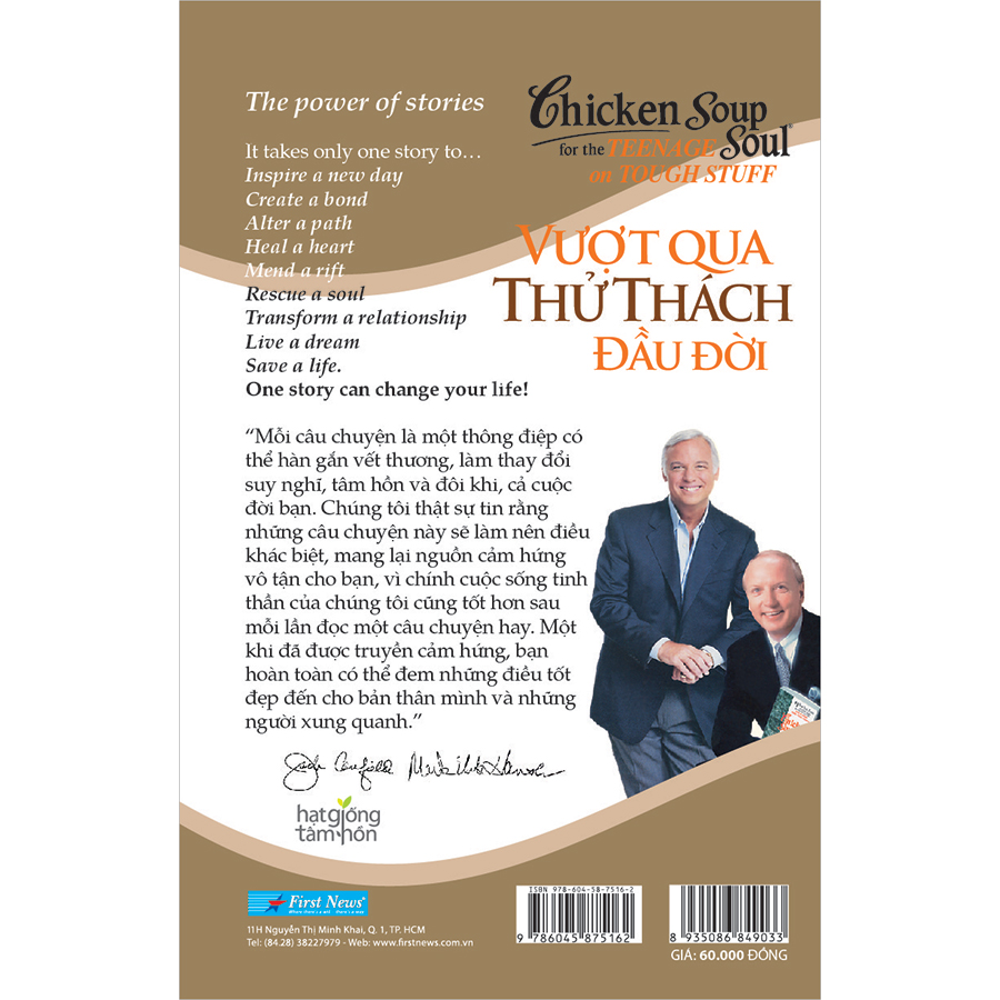 Combo 23 Cuốn: Bộ Sách Song Ngữ Chicken Soup For The Soul