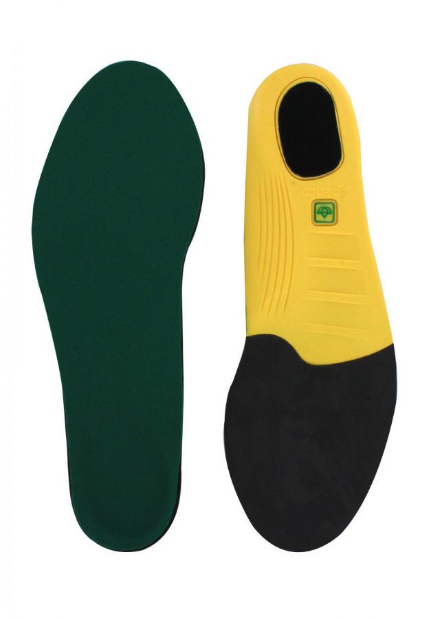 Lót giày giảm đau mỏi chân cho giày bảo hộ Spenco Polysord Heavyduty