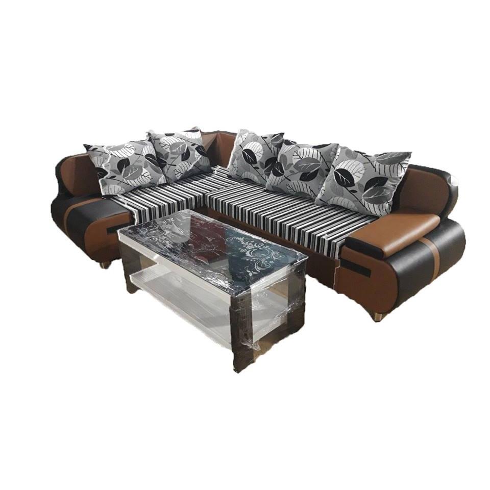 Sofa góc chữ L sang trọng