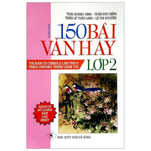 150 Bài Văn Hay 2