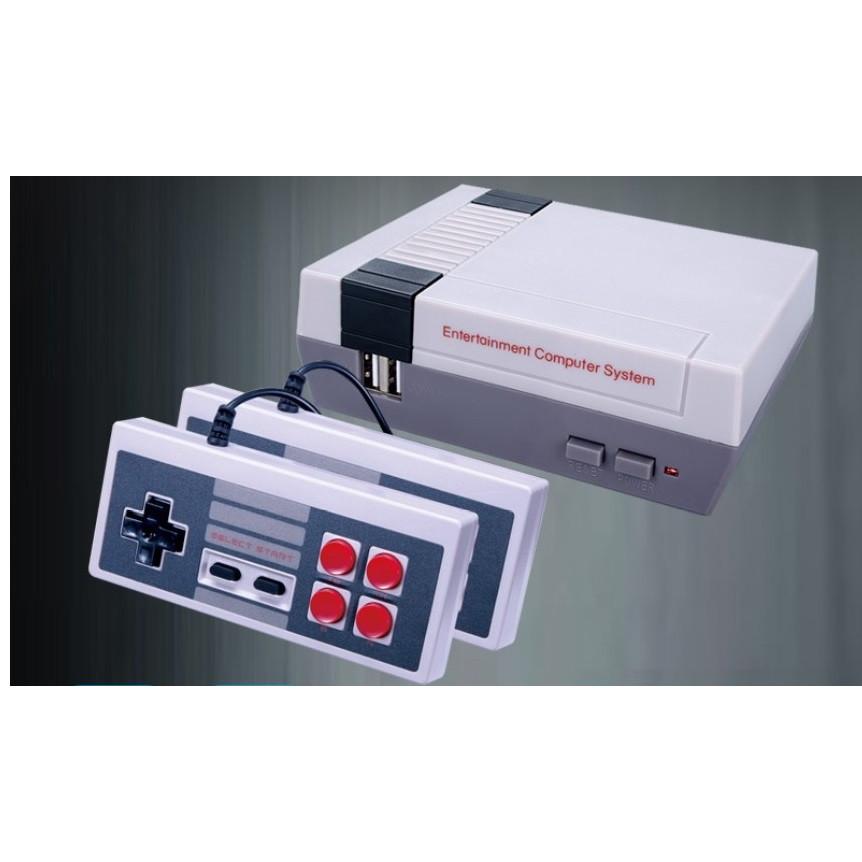 Máy chơi game điện tử 4 nút 620 trò chơi (cổng kết nối AV)