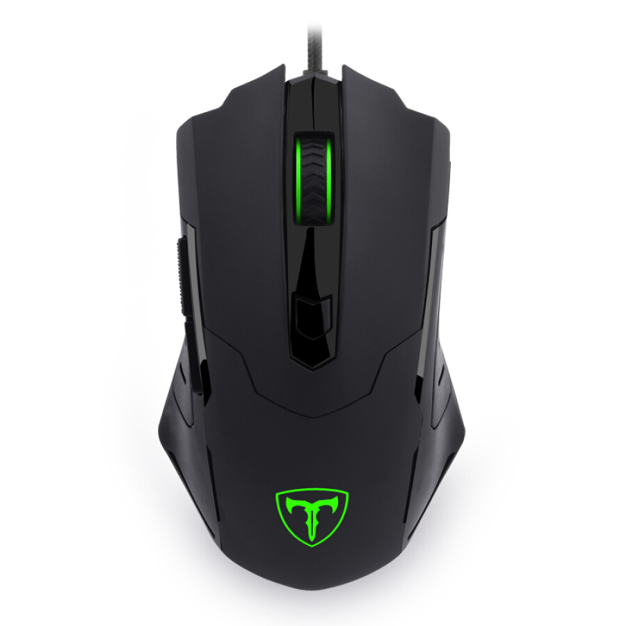 ET T11 wired gaming mouse eat chicken mouse esport mouse office mouse light mouse black - 23146496 , 5126788989292 , 62_10450174 , 282000 , ET-T11-wired-gaming-mouse-eat-chicken-mouse-esport-mouse-office-mouse-light-mouse-black-62_10450174 , tiki.vn , ET T11 wired gaming mouse eat chicken mouse esport mouse office mouse light mouse black