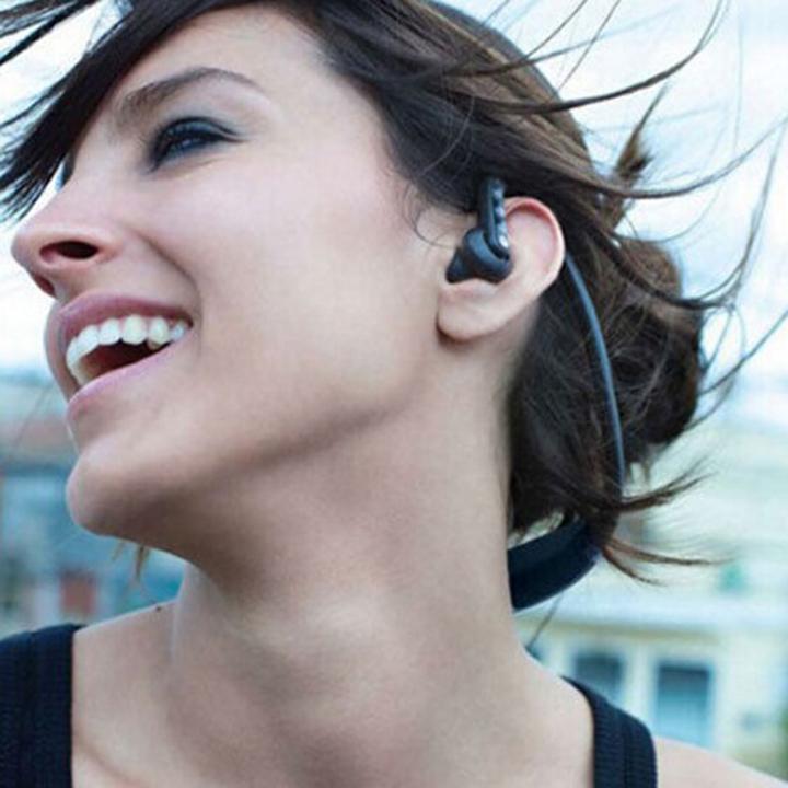 Tai nghe bluetooth thể thao K9TF – hỗ trợ nghe nhạc thẻ nhớ (Giao màu ngẫu nhiên)
